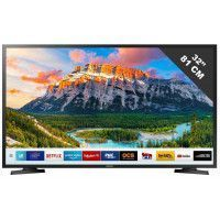 "Téléviseur SAMSUNG UE 32 N 5305 - 32"" - Full HD - 81cm"
