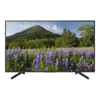 SONY KD55XF7005BAEP TV 55 4K HDR - X-reality pro - SmartTV - Classe energetique A - 3 HDMI