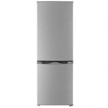 Réfrigérateur combiné 165L Froid Statique OCEANIC 50cm A+, OCEAFC170S