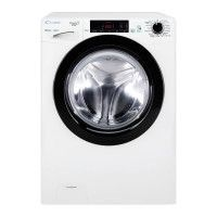 Lave-linge Frontale - 10 kgs - 1400 trs/mn - GRANDO VITA - Touch - Programmes : CANDY - GVS1410TB3/1-47