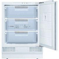 BOSCH GUD15A50 - Congelateur encastrable - 82L - Froid Statique - A+ - Fixation de porte a pantographe