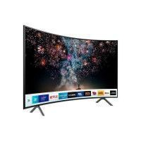 SAMSUNG UE49RU7372 TV LED 4K UHD 123 cm 49 - Ecran Incurve - SMART TV - 3 x HDMI - 2 x USB - Classe energetique A