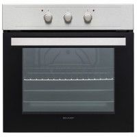 Four encastrable Convection naturelle 72L SHARP 3100W 60cm A, K 60 M 15 IL 2
