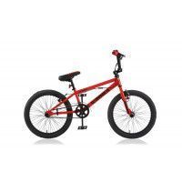 "BMX WINNER 20"" freestyle - rouge"