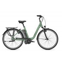 "BOSTON 8 Dame 26"" 13 Ah - mineralgreen matt (633 550 324)"