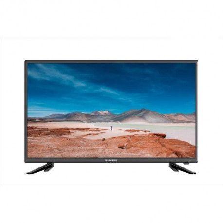 SCHNEIDER LD24-SCF06HB TV LED HD Ecran plat - 24 60 cm - 1*HDMI - Classe energetique A