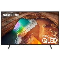 SAMSUNG QE65Q60R TV QLED 4K UHD - 65 163cm - Smart TV - 4 x HDMI, 2 x USB - Classe energetique A+