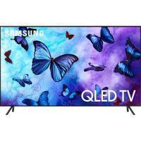 SAMSUNG 55Q6FN TV QLED 4K UHD - 55 138cm - HDR - Son Dolby Digital + - Smart TV - 4 x HDMI - 2 x USB - Classe energetique A+