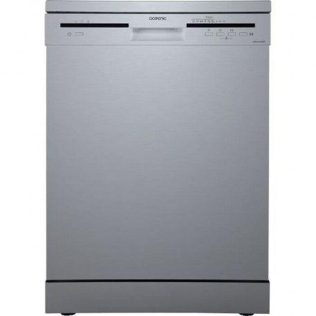 Lave-vaisselle pose libre OCEANIC 12 Couverts 60cm A++, OCEALV1249SP