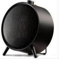 Chauffage design Technologie céramique Coloris noir / Puissance 900-150 HONEYWELL - HCE200BE4