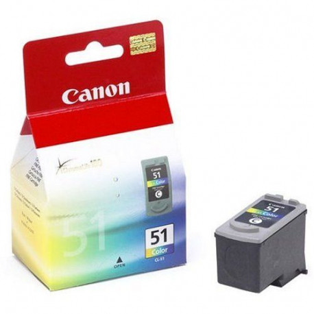 Canon CONSOMMABLE CANON CL 51