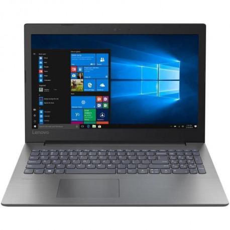 Ordinateur Portable - LENOVO Ideapad 330-15AST - 15,6 HD - AMD A6-9225 - RAM 4Go - Stockage 2To HDD - AMD Radeon R4 - Windows 1