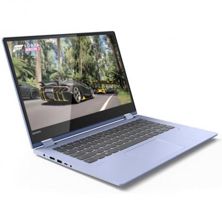Ordinateur Portable - LENOVO Yoga 530-14IKB - 14 HD - Pentium 4415U - RAM 4GB - Stockage 128GB - Windows 10