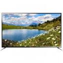 CONTINENTAL EDISON TV 55 139,7 cm 4K Ultra HD 3840x2160 - 3xHDMI 2.0 2xUSB Port Optique