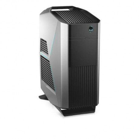 Unite Centrale Gamer - ALIENWARE Aurora R8 - Core i5-9600K - RAM 16 Go - Stockage 1To + 256Go SSD - nVidia RTX2070 8 Go Window