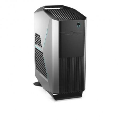 Unite Centrale Gamer - ALIENWARE Aurora R8 - Core i7-9700K - RAM 16 Go - Stockage 1To + 256Go SSD - nVidia RTX2080 Windows 10