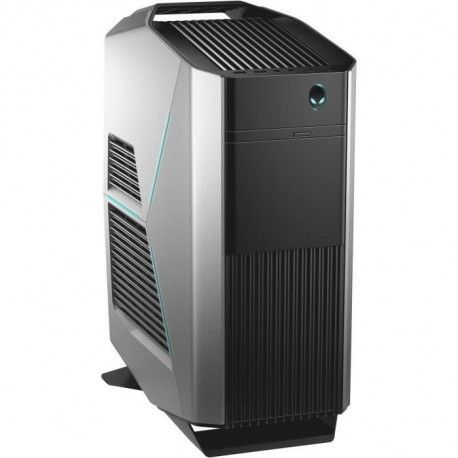 Unite Centrale Gamer - Alienware Aurora R8 - Core i5-8400 - RAM 8Go - Stockage 1To +256Go SSD - RTX 2070 8Go - Windows 10