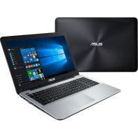 ASUS PC Portable R556QA-DM393T - 15,6 FHD - AMD Quad Core A12-9720P - 8Go - 1To HDD + 128Go SSD - AMD Radeon R7 graphics - Win 1