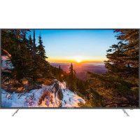 SCHNEIDER -LED65-SC1000K TV LED 4K UHD - 65 - Smart TV - WiFi - 3 x HDMI - 2 x USB - Classe energetique A