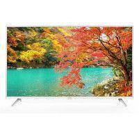 THOMSON 55UZ6000W TV LED 4K UHD - 55 139cm - HDR - Dolby Audio - Android TV - 3 x HDMI - 2 x USB - Classe energetique A +