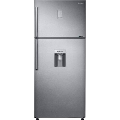 SAMSUNG RT53K6510SL Réfrigérateur américain Inox