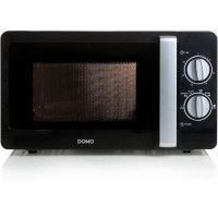 DOMO DO2420 - Micro-ondes mono fonction - 20L - 700W