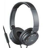 JVC HA-SR525 noir Casque audio avec telecommande