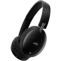 JVC HA-S70BT-B-E Casque Bluetooth avec 24 heures dautonomie