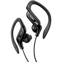 JVC HA-EB75-B-E Ecouteur sport clip noir