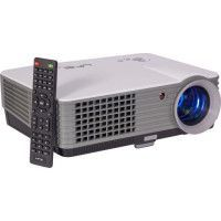 LTC VP2000-W Projecteur video a LED - Duplication decran par wifi - LED 100 W