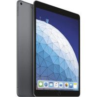 iPad Air - 10,5 Retina 64Go WiFi + Cellular - Gris Sideral