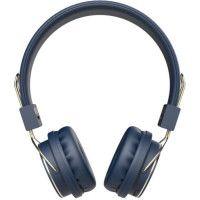 RYGHT LUMINA 2 Casque Bluetooth - 3.7 V - Autonomie 10h - Bleu