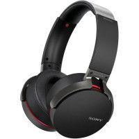 SONY Casque sans fil Extra Bass - Bluetooth - 18h dautonomie
