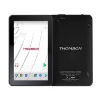 THOMSON Tablette TEO7 4G - Ecran 7 IPS 1024x600 - Android 8.1 - 1Gb RAM - 16 Gb eMMC - Noire