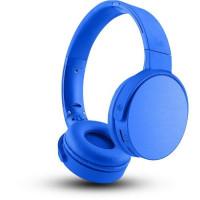 TnB CBSHINEBL2 Shine Casque Bluetooth 4 en 1 - Bleu