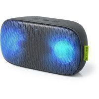 MUSE M-370DJ Eenceinte Bluetooth DJ - A2DP - 2 x 3 W