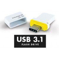 CLE USB INTEGRAL INFD 64 GBFUSDUAL 3.0-C