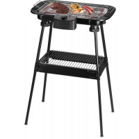 BARBECUE SUR PEID 2000 W TECHWOOD - TBQ-807P