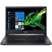 ACER PC Portable Aspire 7 A715-74G-528L - 15,6 FHD - Core i5-9300H - RAM 8Go - Stockage 1To HDD + 256Go SSD - GTX 1650 4Go - Win