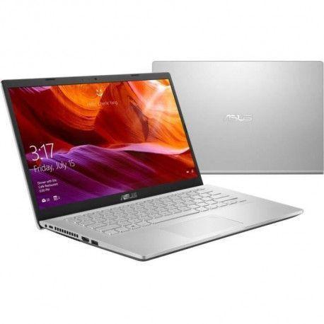 ASUS PC Portable X409UA-EK080T - 14 FHD - Intel Pentium Gold 4417U - RAM 8Go - Stockage 256Go SSD - - Windows 10