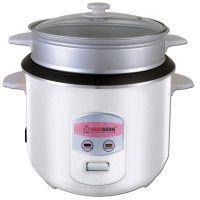Herzberg HG-8006: 900W Cuisinière Multifonction- 2.2 L