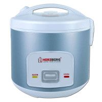 Herzberg HG-8004: 700W Cuisinière Electrique Multifonction - 1.8L