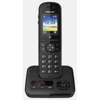 Téléphone DECT PANASONIC - KXTGH720FRB