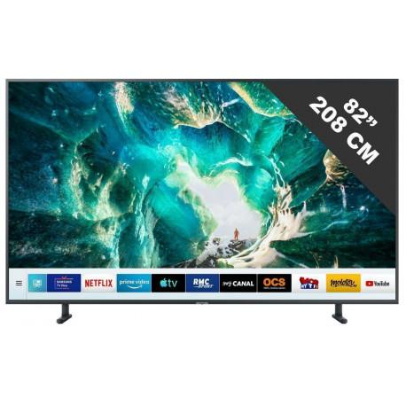 Samsung TV 82'' SAMSUNG UE 82 RU 8005