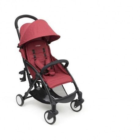 NEOBABY Malybu - Poussette compacte - Rouge