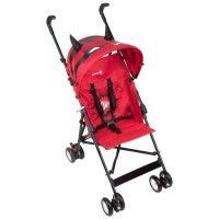 SAFETY 1ST Poussette Canne Fixe Crazy Peps Super Pink