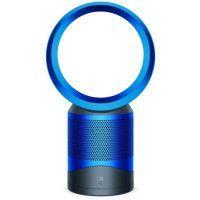Dyson Pure Cool de table bleu ? double fonction : purificateur ventilateur ? appareil connecte