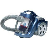 BESTRON Aspirateur sans sac ABL870BS - Classe energetique A - Bleu metallique