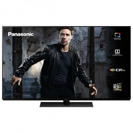 Panasonic TV LED 55 POUCES OLED UHDTV PANASONIC - TX55GZ950E