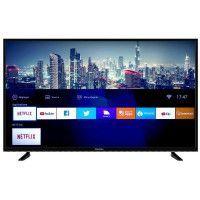 TV 43 POUCES UHD LED 109 cm - UHD - HDR - SMART TV avec Netflix - Quad GRUNDIG - 43GDU7500B